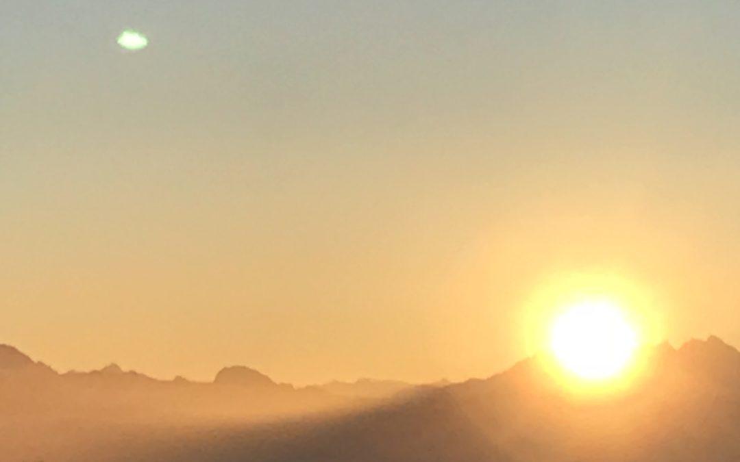 La Montagne: Trouver son ancrage